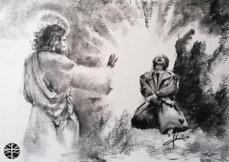 BOŽJA PRISUTNOST