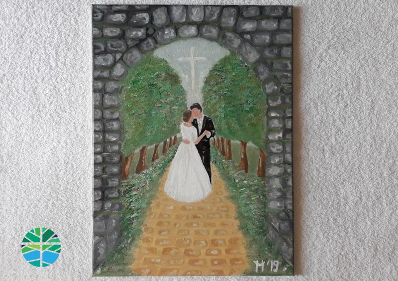 MUŽ I ŽENA
