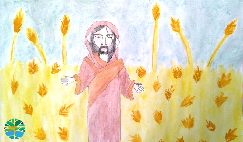 ISUS JE GOSPODAR SVEGA